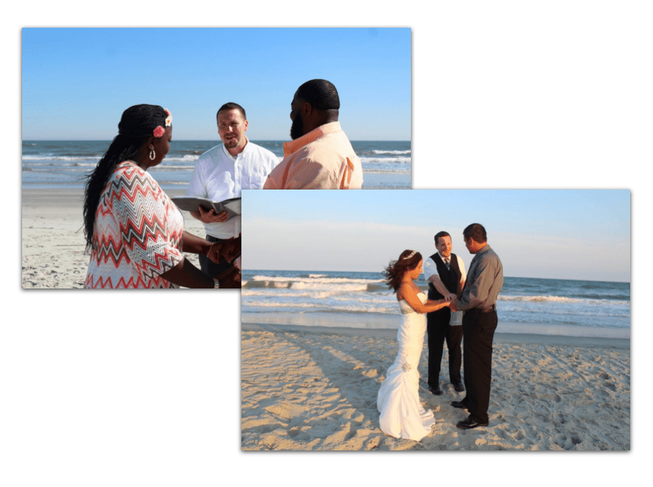 Myrtle Beach Wedding Packages For Weddings